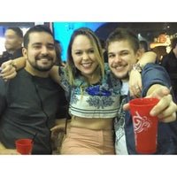 Photo taken at Baile do Zeh Pretim - I'm Free by Heleno D. on 10/30/2016