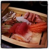 Photo taken at Misaki by Jeffrey W. on 1/31/2014