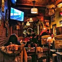 Photo taken at Luzzo's by Matt on 12/20/2012