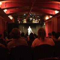 Photo taken at UCB Theatre East by Matt on 7/18/2013