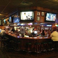 Photo taken at Miller's Ale House - Lake Buena Vista by Larry D. on 6/1/2013