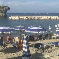 Foto scattata a Spiaggia di San Montano da Rizovna il 6/26/2016