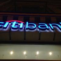 Photo taken at Citibank by Daria Oborotova on 1/29/2013