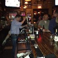 Photo taken at O'Sullivan's Irish Pub & Restaurant by Mike B. on 1/1/2013