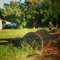 Photo taken at Piracema by Pedro Henrique on 6/18/2013