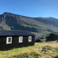 Photo taken at Kebnekaise Fjällstation by Per M. on 7/26/2018