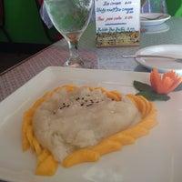 Foto tomada en Thai Food Cafe por Victor A. el 8/7/2013