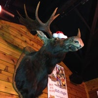 Photo taken at Texas Roadhouse by Sam K. on 11/17/2012