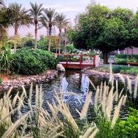 Снимок сделан в Гранд Хаятт Дубай пользователем سلـمـآن بن مُحمّد 7/3/2013