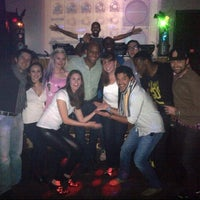 Photo taken at Pearl Night Club by Yussell E. on 11/30/2012