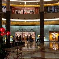 Photo taken at Pacific Place by Jan P. on 2/19/2013