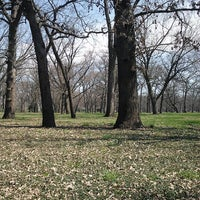 Photo taken at Hope Martin Park by Marcy S. on 4/28/2013