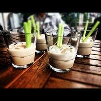 12/5/2012 tarihinde Bahar A.ziyaretçi tarafından Pasta Presto'de çekilen fotoğraf