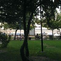 9/24/2012에 Mert U.님이 İktisadi ve İdari Bilimler Fakültesi에서 찍은 사진
