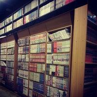Photo taken at Salon de Comics by JW J. on 12/24/2012