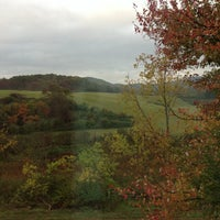 Photo taken at The Inn at the Crossroads by Judy K. on 10/18/2012