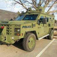 Photo taken at Beloit Police Department by Brandon L. on 3/14/2014