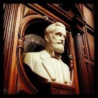 3/28/2013 tarihinde Steven Y.ziyaretçi tarafından Folger Shakespeare Library'de çekilen fotoğraf
