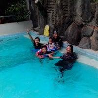 Photo taken at Cristalit Hotel, Yogyakarta by Ema S. on 1/18/2014