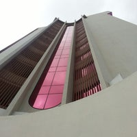 Photo taken at Torre Millenium by Ismael Q. on 6/14/2013