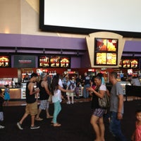 Photo taken at Harkins Theatres Northfield 18 by Neal S. on 7/4/2013