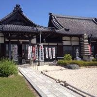 5/18/2014にKouji S.が大光山 安楽寺で撮った写真