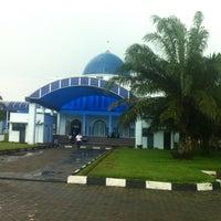 Photo taken at Masjid Baitul Musthafa by Assafak on 2/20/2013