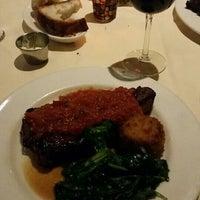 Photo taken at Mac's Steakhouse by Ben B. on 6/5/2016