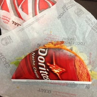 Photo taken at Taco Bell by Chase A. on 2/10/2013