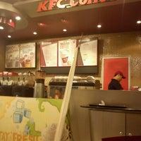 Photo taken at KFC / KFC Coffee by Dwinaj. P. on 10/12/2012