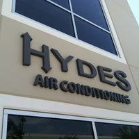 Hydes Air Conditioning