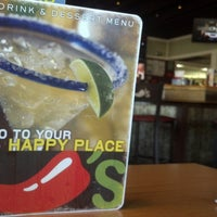 Photo taken at Chili's Grill & Bar by Phil R. on 11/6/2013