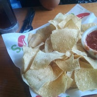 Photo taken at Chili's Grill & Bar by Phil R. on 7/16/2014
