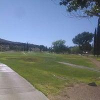 Photo taken at Cerbat Cliffs Golf by Phil R. on 6/22/2014