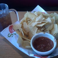 Photo taken at Chili's Grill & Bar by Phil R. on 10/17/2013