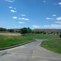 Photo taken at Cerbat Cliffs Golf by Phil R. on 5/12/2013