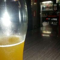 9/23/2012 tarihinde Gelson R.ziyaretçi tarafından Bier Haus'de çekilen fotoğraf