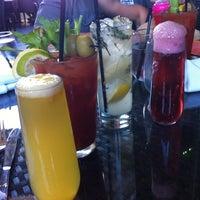 Photo taken at Lei Lounge by Kirk on 9/30/2012