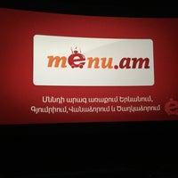 10/26/2017 tarihinde Армен Г.ziyaretçi tarafından KinoPark'de çekilen fotoğraf
