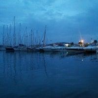 9/14/2012 tarihinde 🌟 IΛП 🌟ziyaretçi tarafından Port Alaçatı'de çekilen fotoğraf