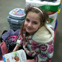 Photo taken at BJ's Wholesale Club by Robin M. on 2/23/2013