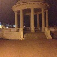 Снимок сделан в Александровский сад пользователем Ксения Б. 5/12/2013