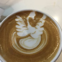 Photo taken at Café Lola by Craig C. on 6/11/2015