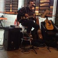 Photo taken at Vecchio Bar Wash by Rosana E. on 8/9/2014