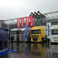 Photo taken at Autodromo Nazionale di Monza by Sergey A. on 3/24/2013