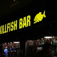 Photo taken at Killfish by Яна С. on 11/2/2014