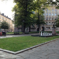 Photo taken at Kolmikulma by Baradach on 8/8/2013