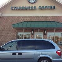 Photo taken at Starbucks by Phillip Z. on 11/18/2012