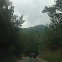 Photo taken at Çıralı by Gökçe G. on 6/29/2013