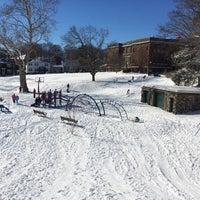 Photo taken at Swampscott High School by Stanislav L. on 1/24/2016